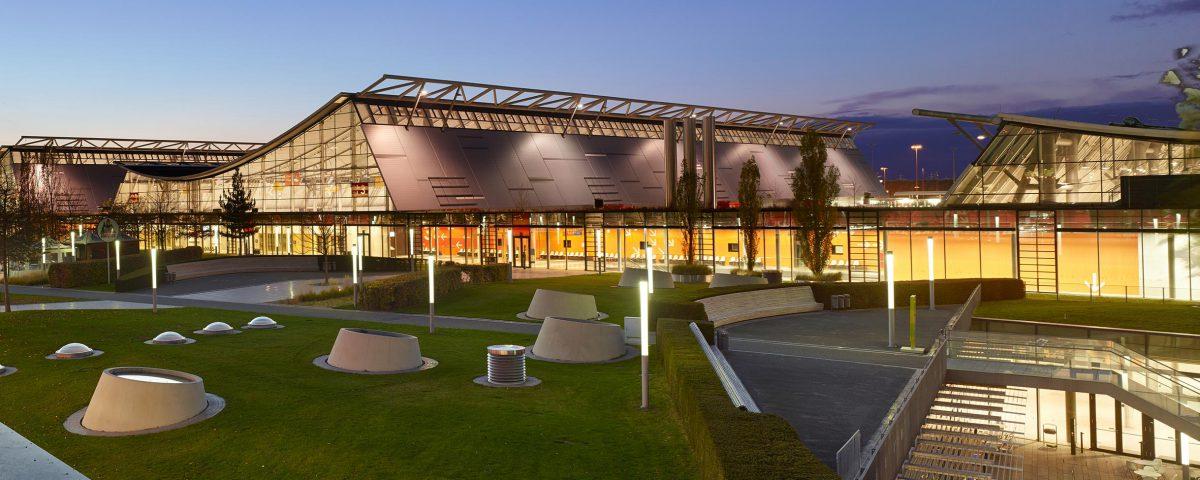 E-LEVEN auf der eltefa 2019 Messe Stuttgart inkl. Probefahrt-Möglichkeit