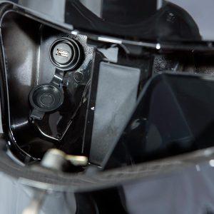e-vil Performance Scooter / Roller USB-Ladeanschluss - E-LEVEN Mobility Solutions