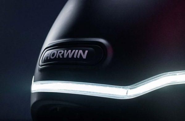 HORWIN EK3 Performance E-Scooter 95 km/h LED-Tagfahrlicht - E-LEVEN Mobility GmbH Stuttgart