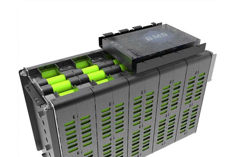 Horwin CR6 Akku / Batterie für bis zu 120 km Reichweite E-LEVEN mobility solutions