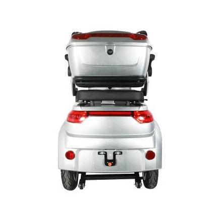 Tinbon LIFE Elektro-Seniorenmobil 20 km/h Heck E-LEVEN mobility solutions