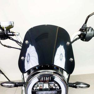 Windschutz-Scheibe Windschild HORWIN CR6 & CR6 PRO E-LEVEN Mobility