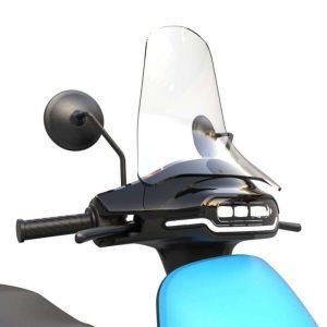 Windschutz-Scheibe Windschild HORWIN EK1 & EK3 E-LEVEN Mobility